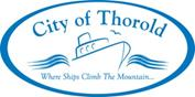 Image result for city of Thorold logo